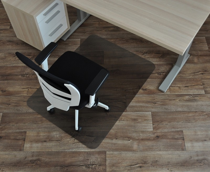barevná podložka pod židle SMARTMATT 5090 PH-bronz (120x90)