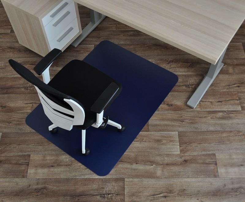 farebná podložka pod stoličky SMARTMATT 5090 PH-modrá(120x90)