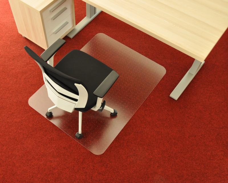 podložka pod stolička SMARTMATT 5100 PCT -na koberce