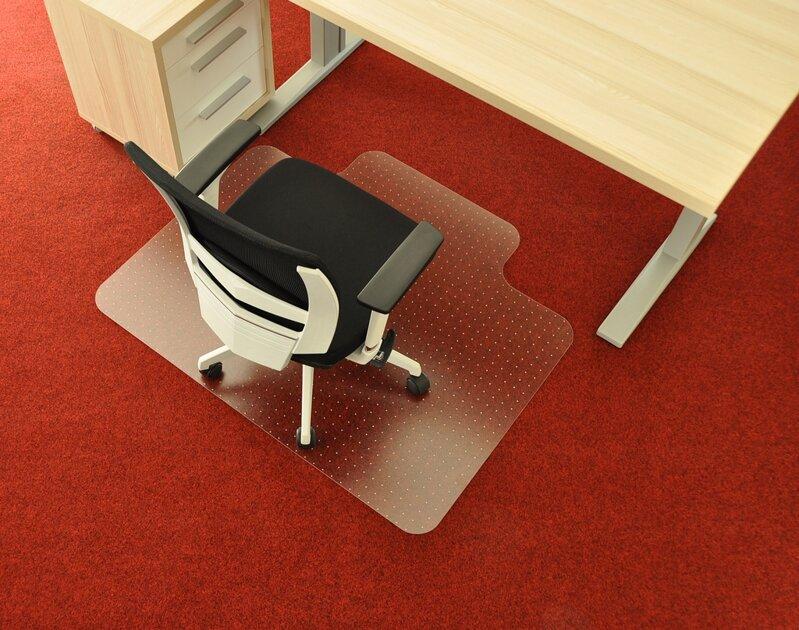 podložka pod židle SMARTMATT 5100 PCTQ -na koberce (120x90)