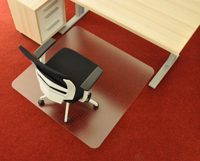 podložka pod židle SMARTMATT  5134 PCT - na koberce(120x134)