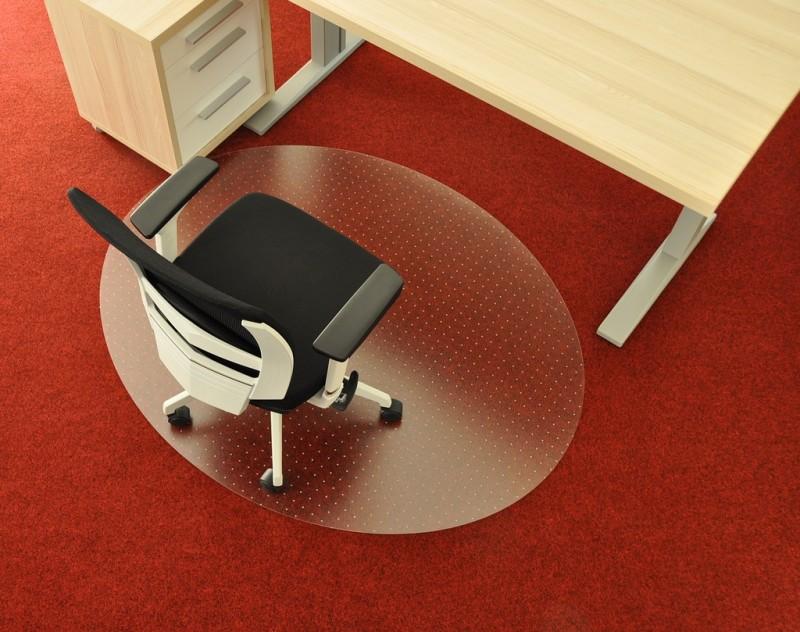 podložka pod židle SMARTMATT 5300 PCTD - na koberce(120x150)