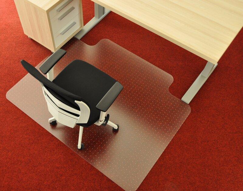 podložka pod židle SMARTMATT 5134 PCTQ - na koberce