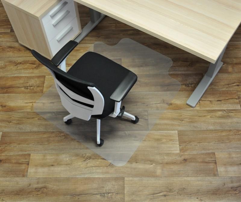podložka pod stoličky SMARTMATT  5100 PHL na hladke podlahy