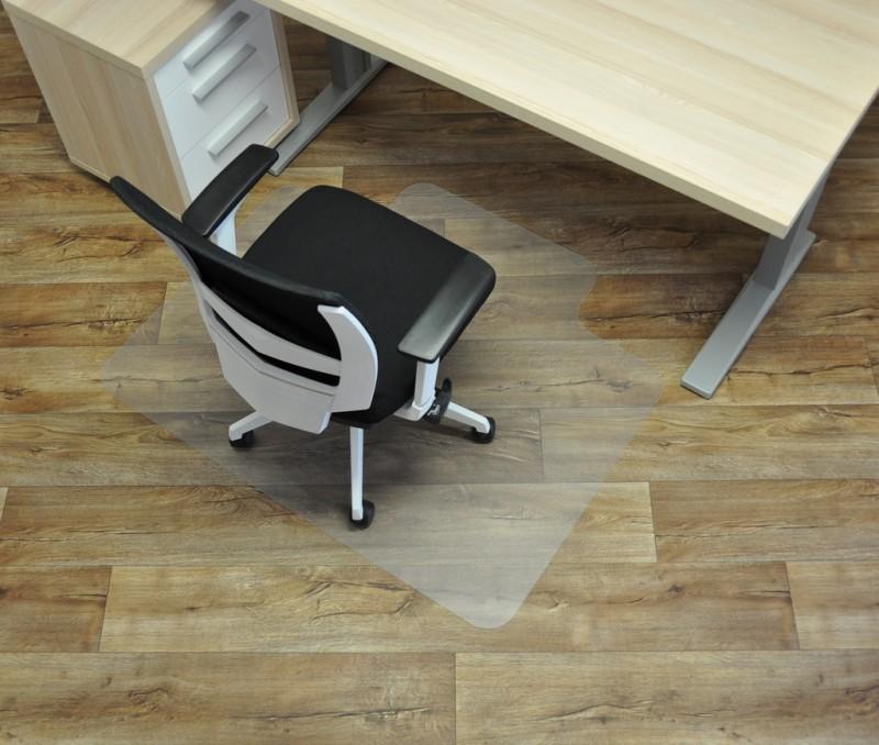 podložka pod židle SMARTMATT 5100 PHQ- na hladké podlahy