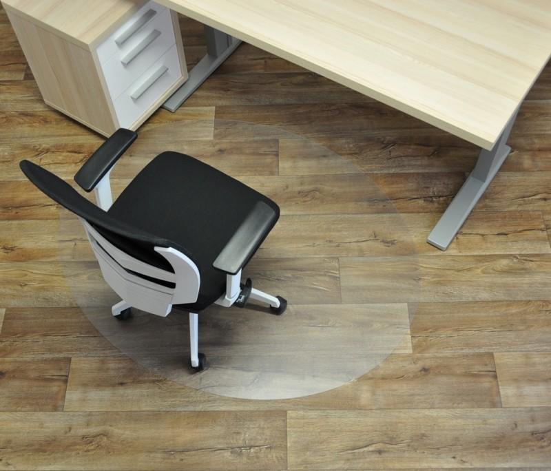 podložka pod stoličky SMARTMATT 5300 PHD  - na hladké podlahy(120x150)