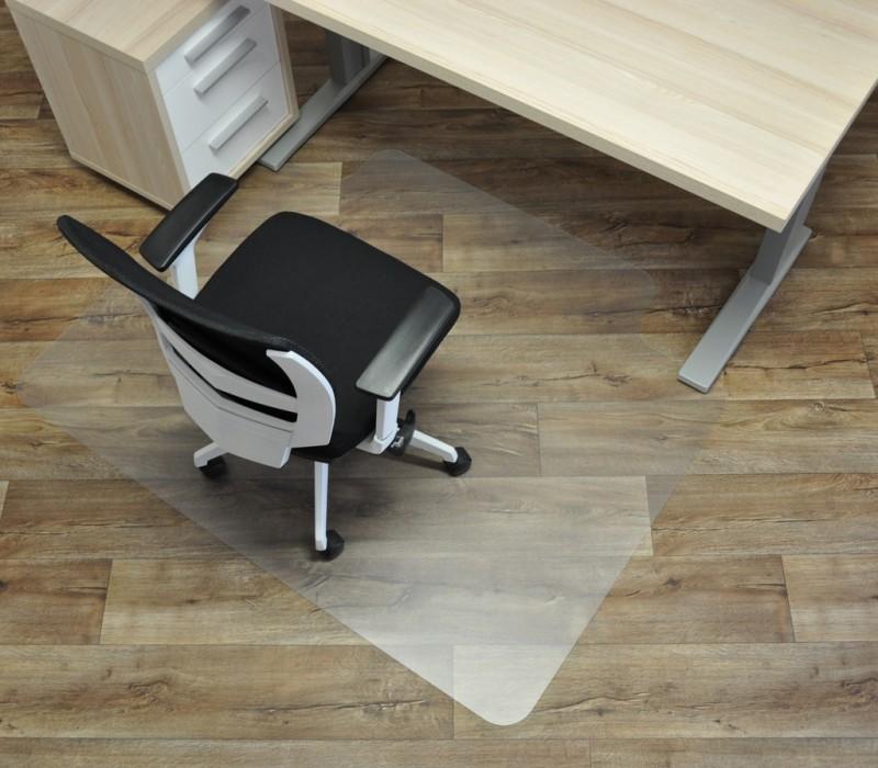 podložka pod židle SMARTMATT 5300 PHQ  - na hladké podlahy (120x150)