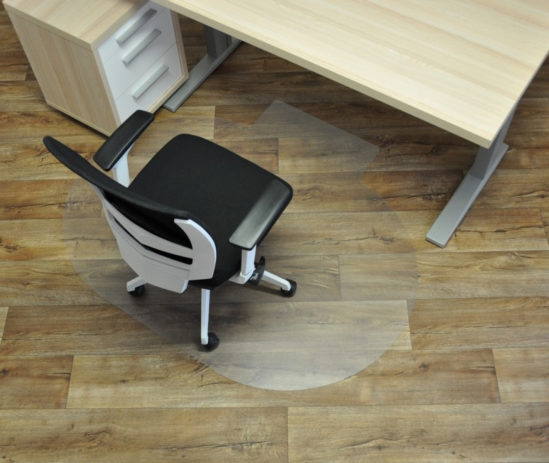 Podložka pod stoličky SMARTMATT 5100 PHX (120x100)