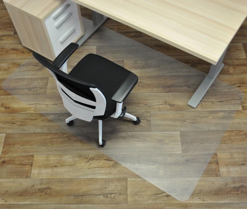 podložka pod stoličky SMARTMATT 5400 PH na hladké podlahy